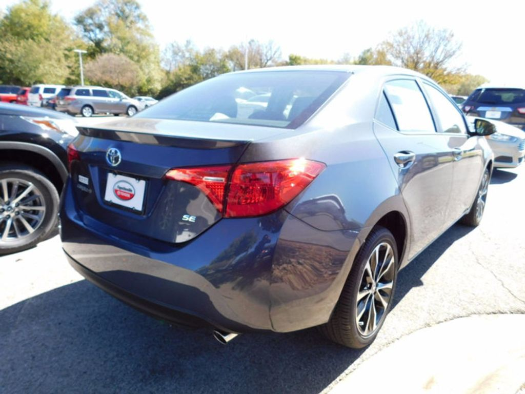 2018 Toyota Corolla SE CVT - 16954223 - 2