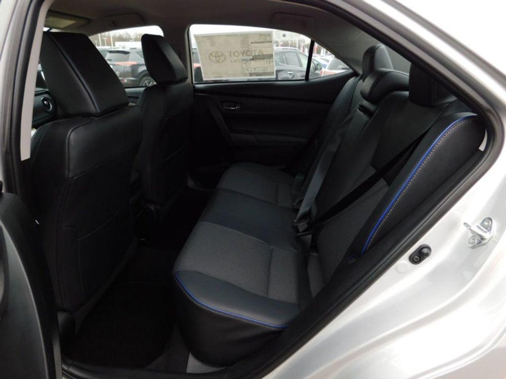 2018 Toyota Corolla SE CVT - 17138495 - 11