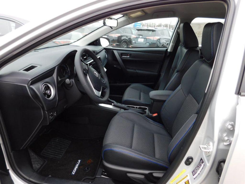 2018 Toyota Corolla SE CVT - 17138495 - 12