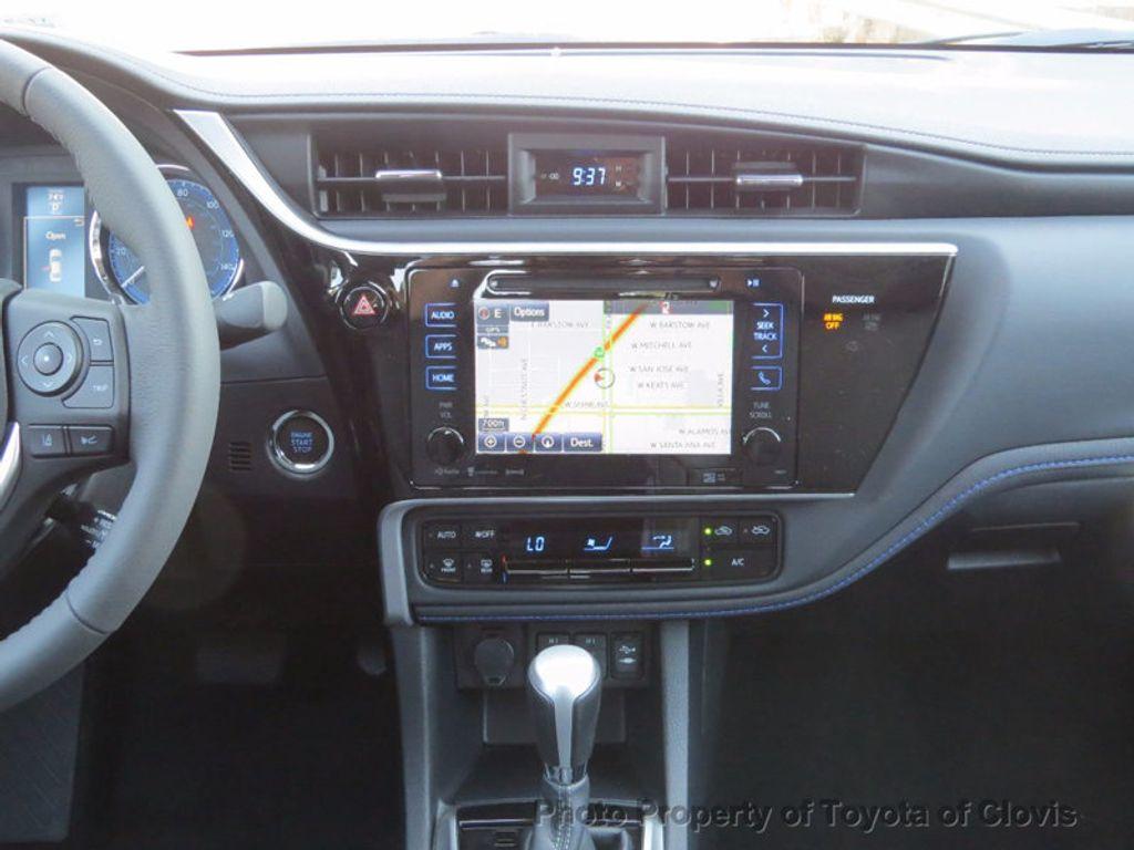 2018 Toyota Corolla XSE CVT - 16786743 - 10