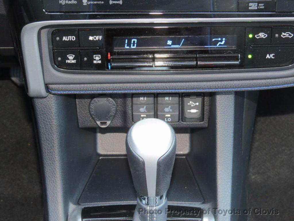 2018 Toyota Corolla XSE CVT - 16786743 - 13