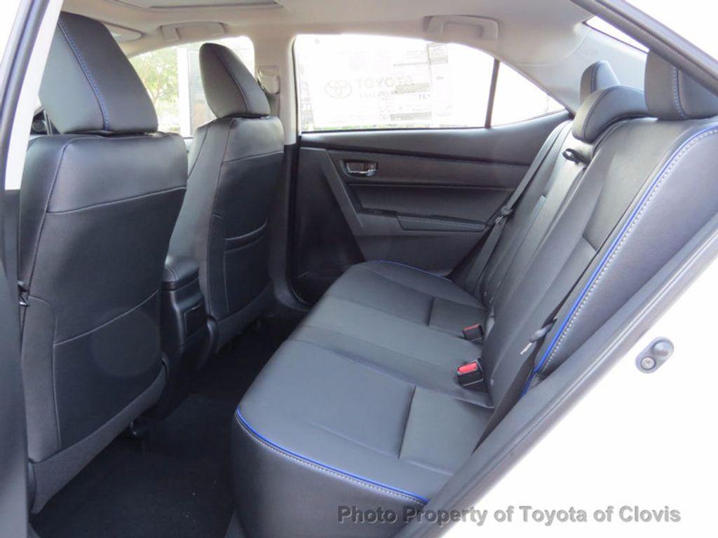 2018 Toyota Corolla XSE CVT - 16786743 - 5