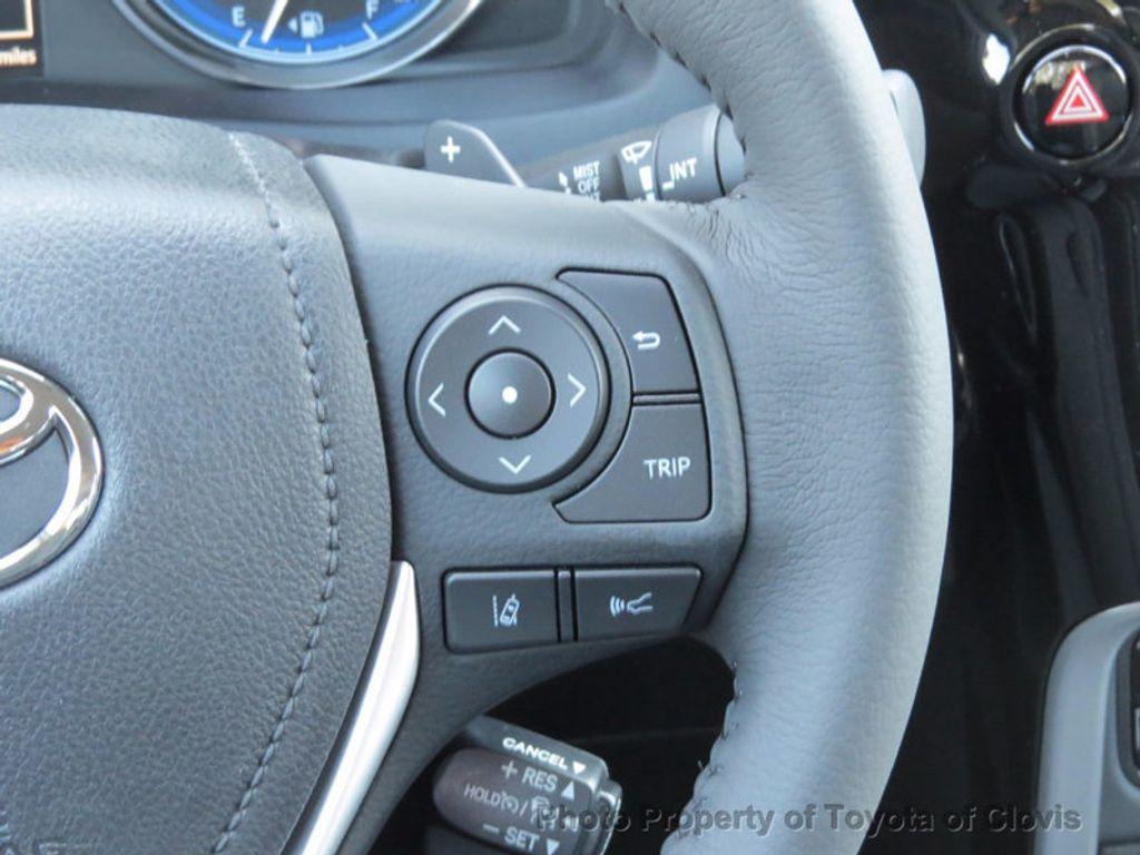 2018 Toyota Corolla XSE CVT - 16786743 - 8