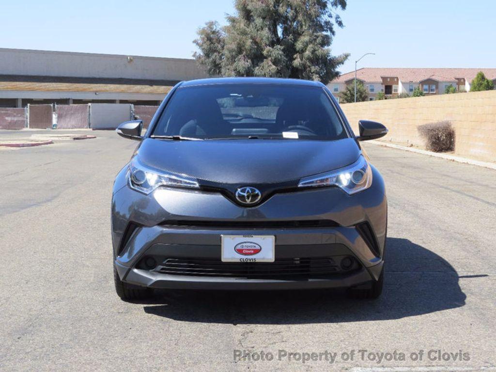 2018 Toyota C-HR XLE FWD - 16935068 - 1