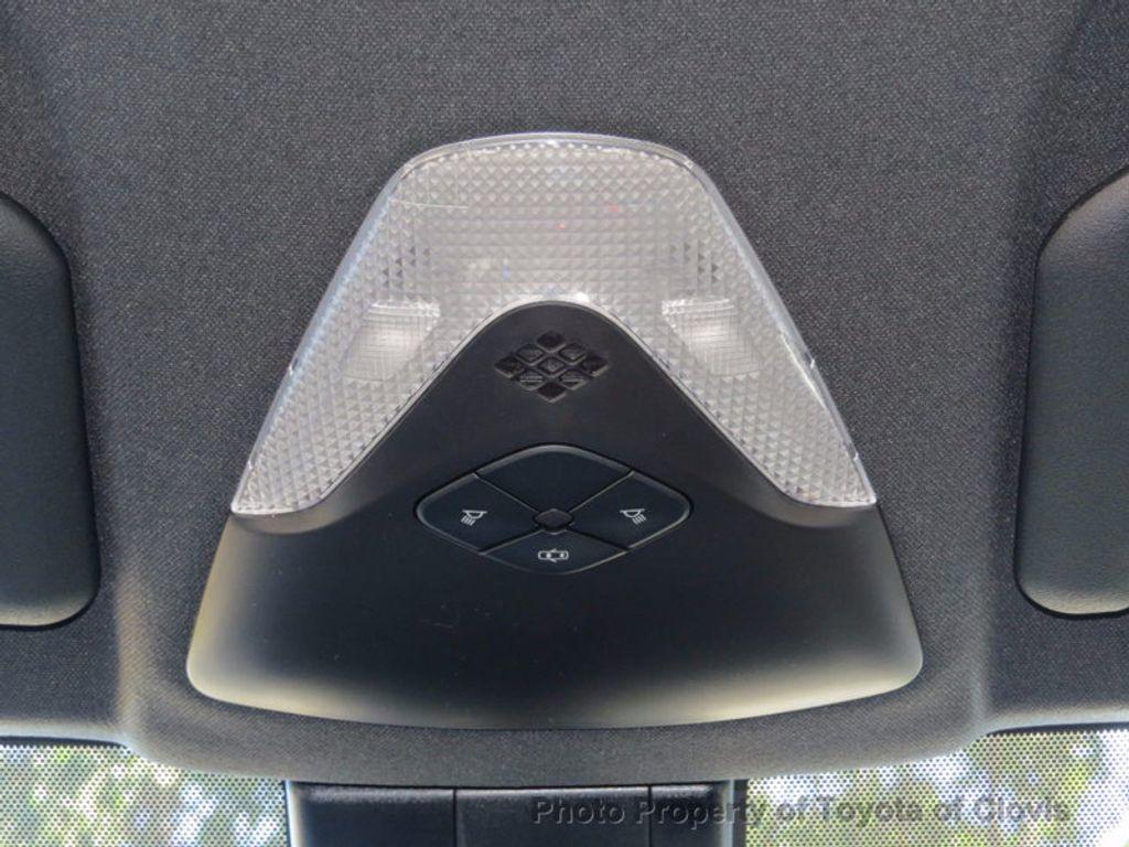 2018 Toyota C-HR XLE FWD - 16935068 - 21