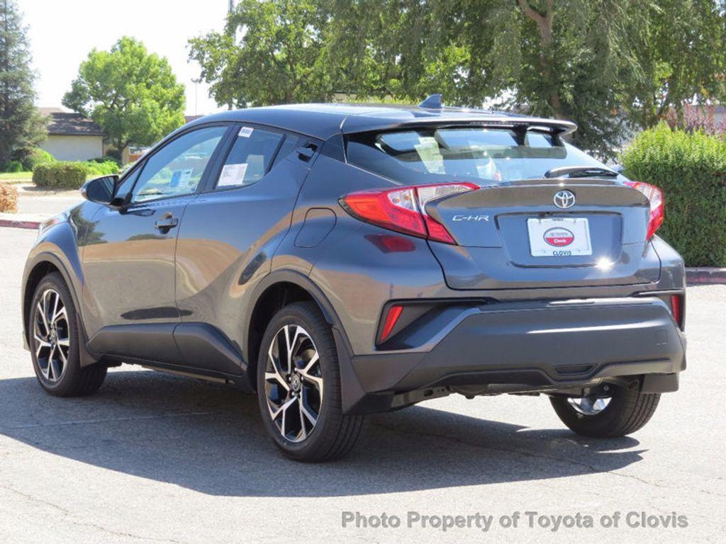 2018 Toyota C-HR XLE FWD - 16935068 - 4
