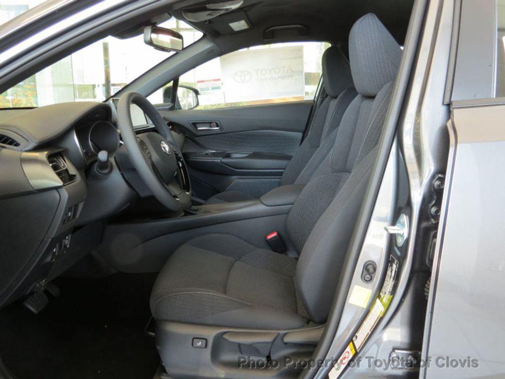 2018 Toyota C-HR XLE Premium FWD - 17340963 - 2