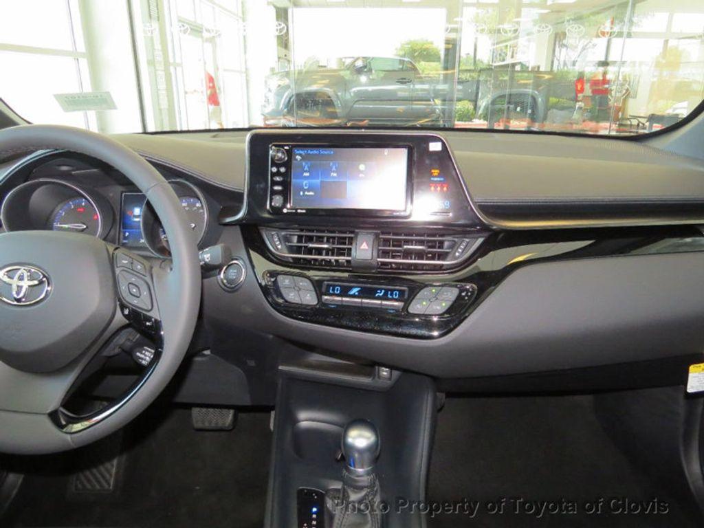 2018 Toyota C-HR XLE Premium FWD - 17340963 - 8