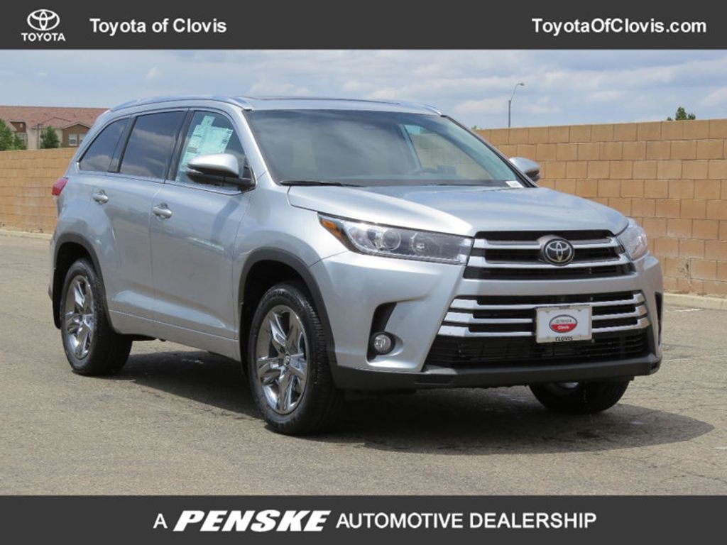 Toyota Highlander Owners Manual: Driving position memory