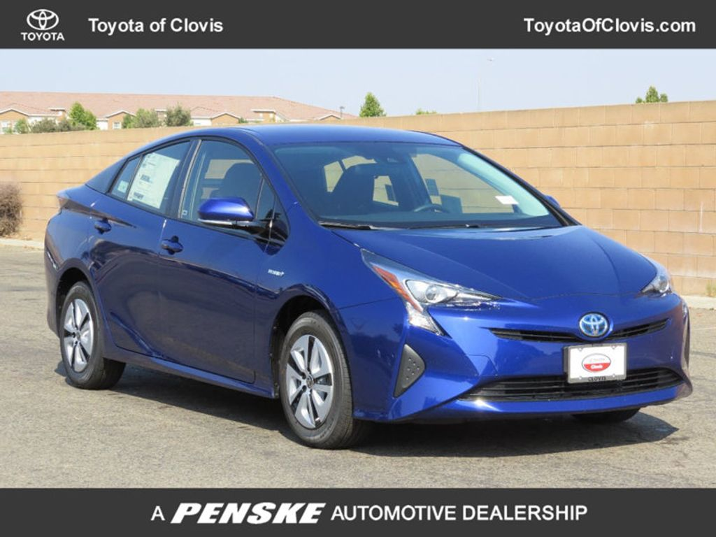 Dealer Video - 2018 Toyota Prius One - 17237713