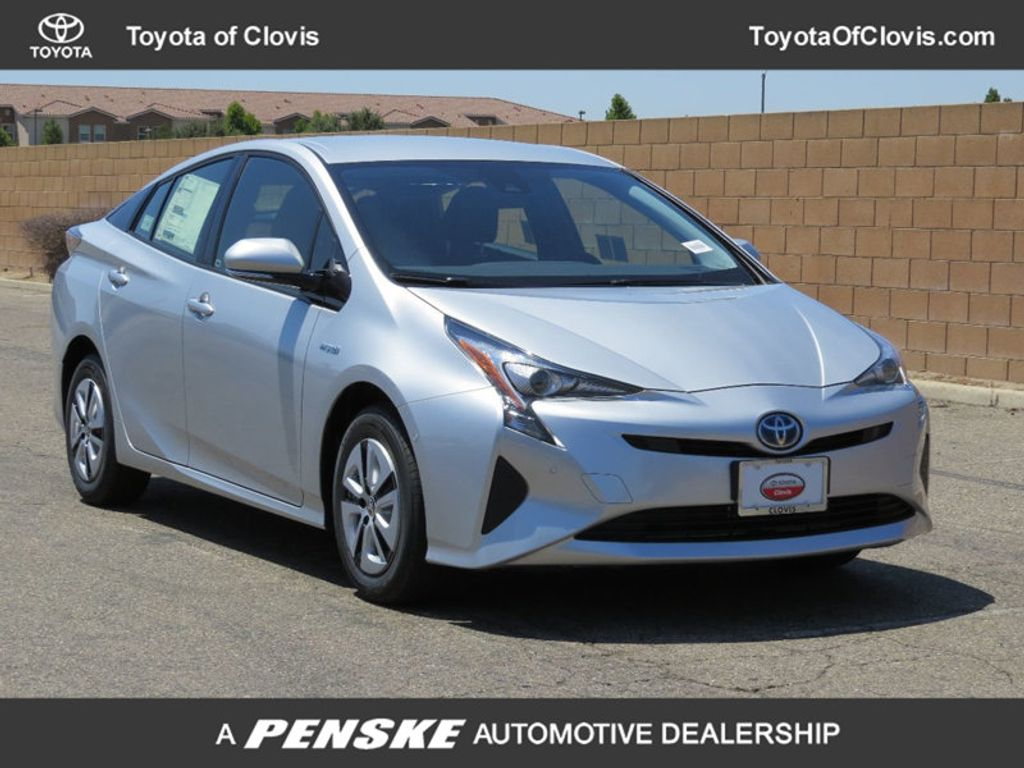 2018 new toyota prius two at toyota of clovis serving clovis fresno ca iid 17162528. Black Bedroom Furniture Sets. Home Design Ideas