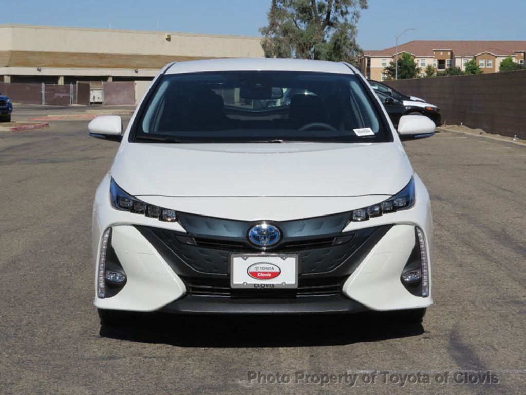 Dealer Video - 2018 Toyota Prius Prime Advanced - 17665470