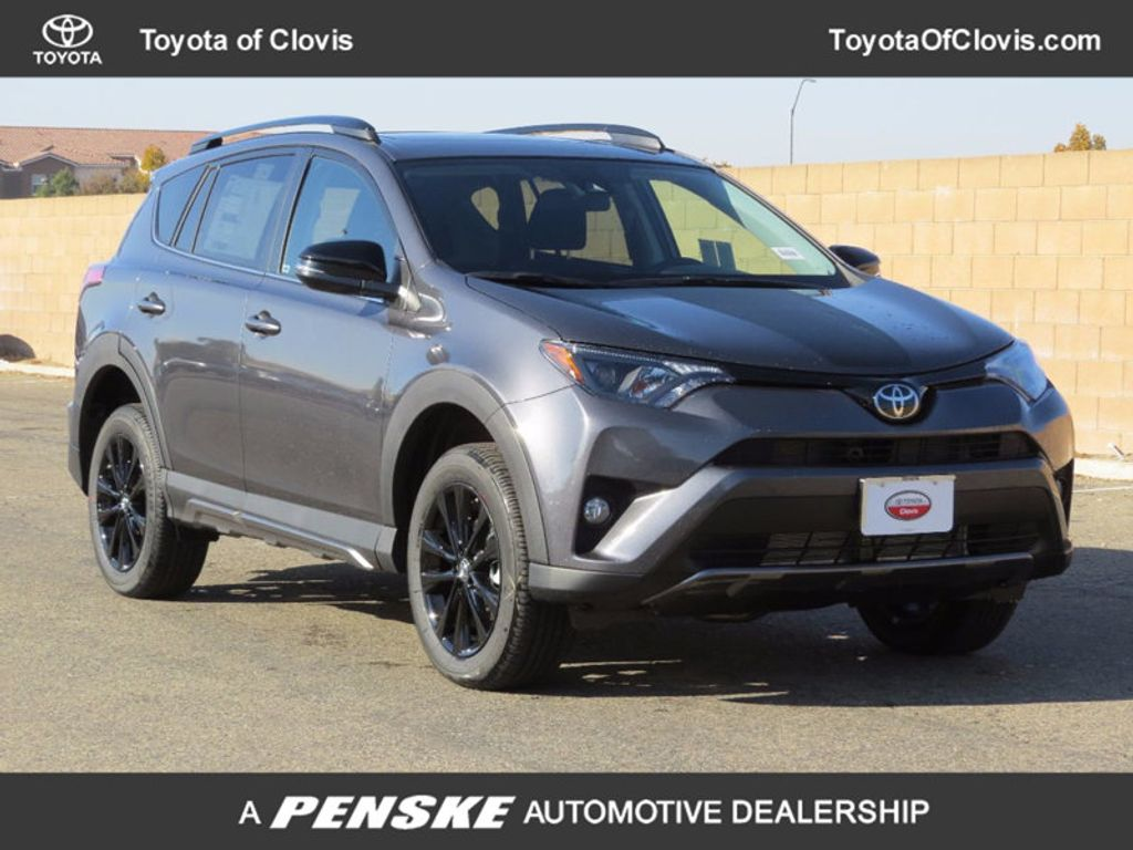 2018 Toyota RAV4 Adventure AWD - 16979212 - 0