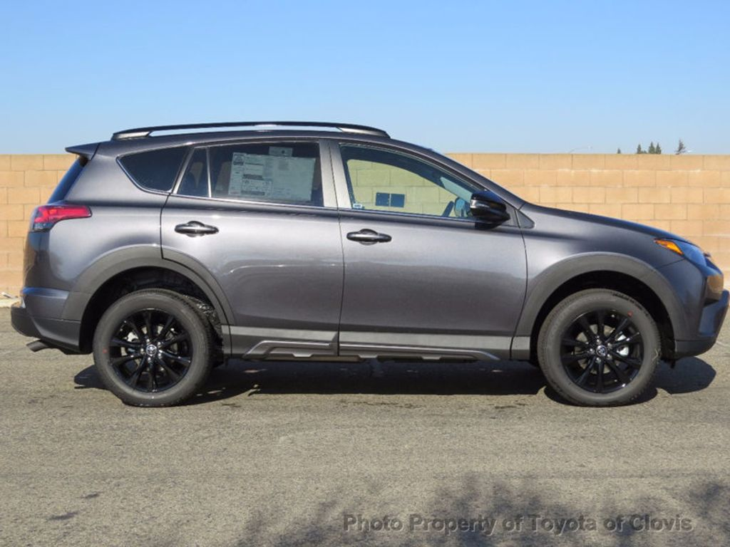 2018 Toyota RAV4 Adventure AWD - 16979212 - 1