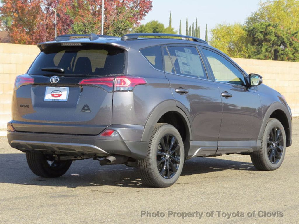 2018 Toyota RAV4 Adventure AWD - 16979212 - 2