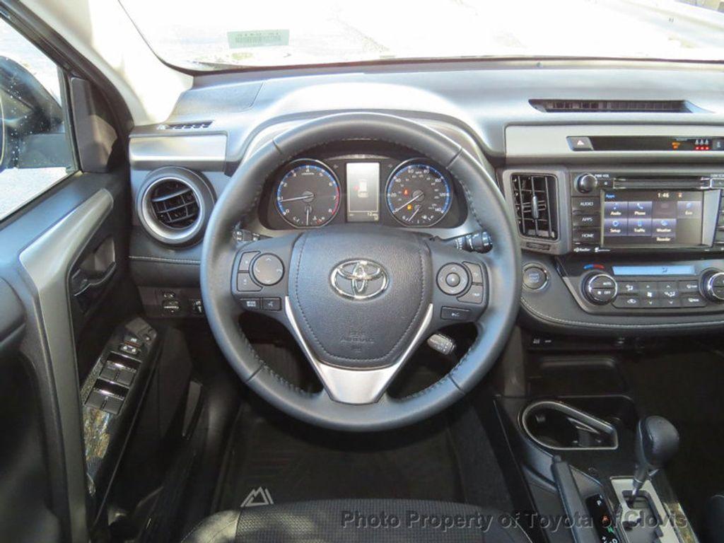 2018 Toyota RAV4 Adventure AWD - 17162523 - 5