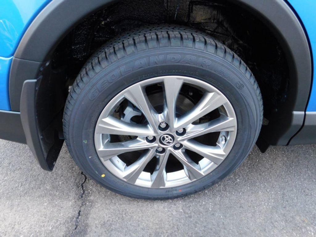 2018 Toyota RAV4 Hybrid Limited AWD - 17212380 - 7