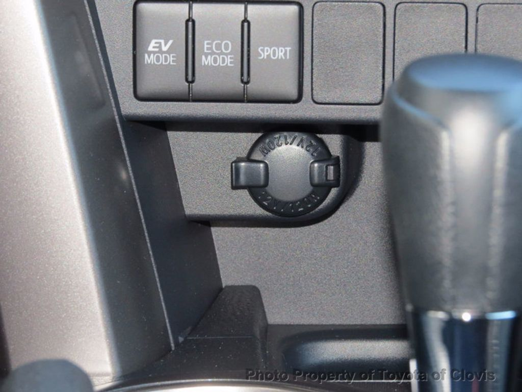 2018 Toyota RAV4 Hybrid XLE AWD - 16883897 - 13