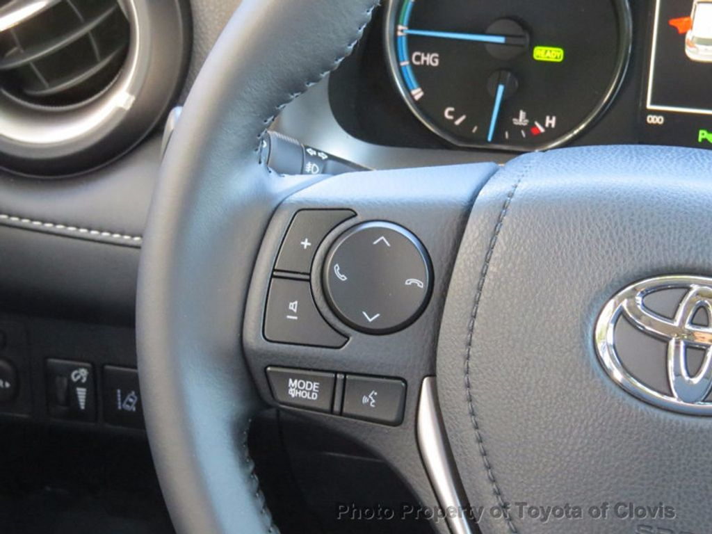 2018 Toyota RAV4 Hybrid XLE AWD - 16883897 - 7