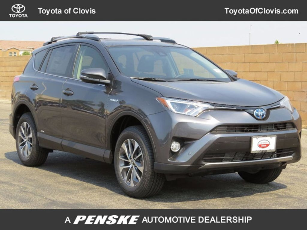 2018 new toyota rav4 hybrid xle awd at toyota of clovis serving clovis fresno ca iid 16935063. Black Bedroom Furniture Sets. Home Design Ideas