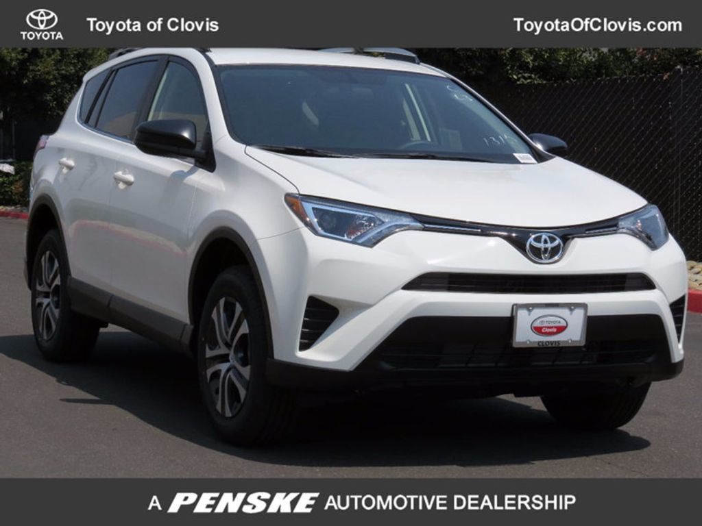 Dealer Video - 2018 Toyota RAV4 LE FWD - 17118273