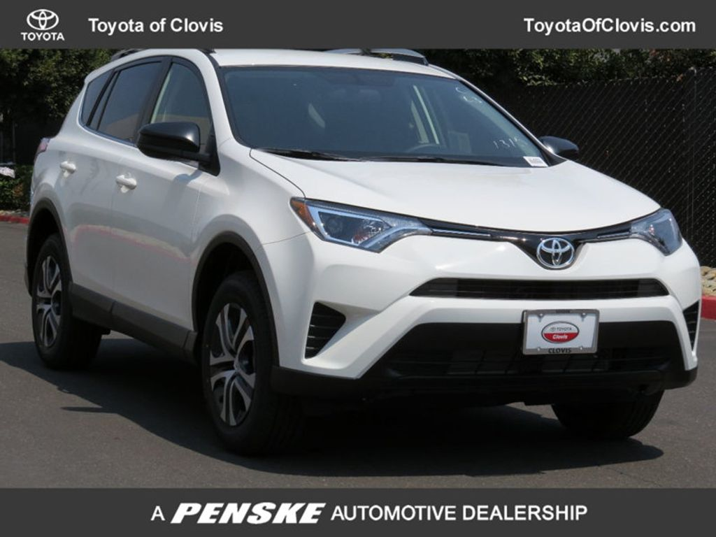 Dealer Video - 2018 Toyota RAV4 LE FWD - 17561182