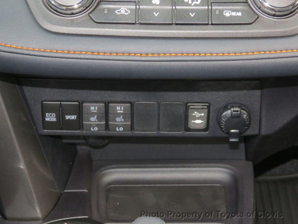2018 Toyota RAV4 SE FWD - 17162530 - 13