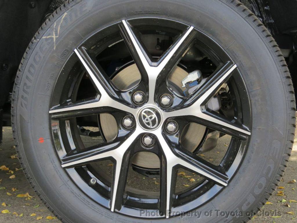 2018 Toyota RAV4 SE FWD - 17162530 - 20