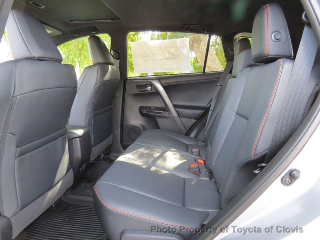 2018 Toyota RAV4 SE FWD - 17162530 - 5