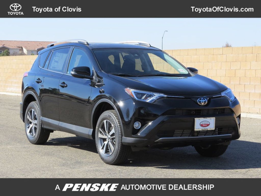 Dealer Video - 2018 Toyota RAV4 XLE FWD - 17832094