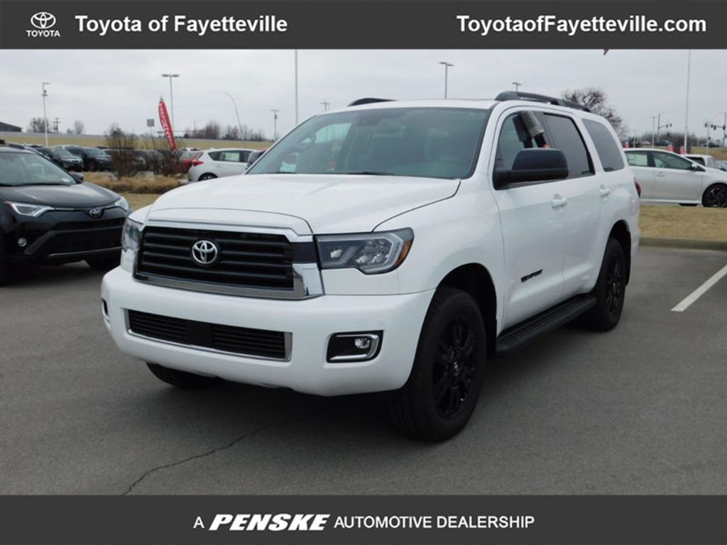at toyota owned used pre wheel rwd drive sequoia inventory certified suv platinum rear