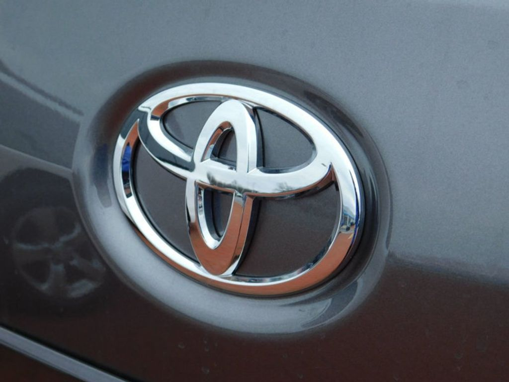 2018 Toyota Sienna LE FWD 8-Passenger - 17123094 - 3