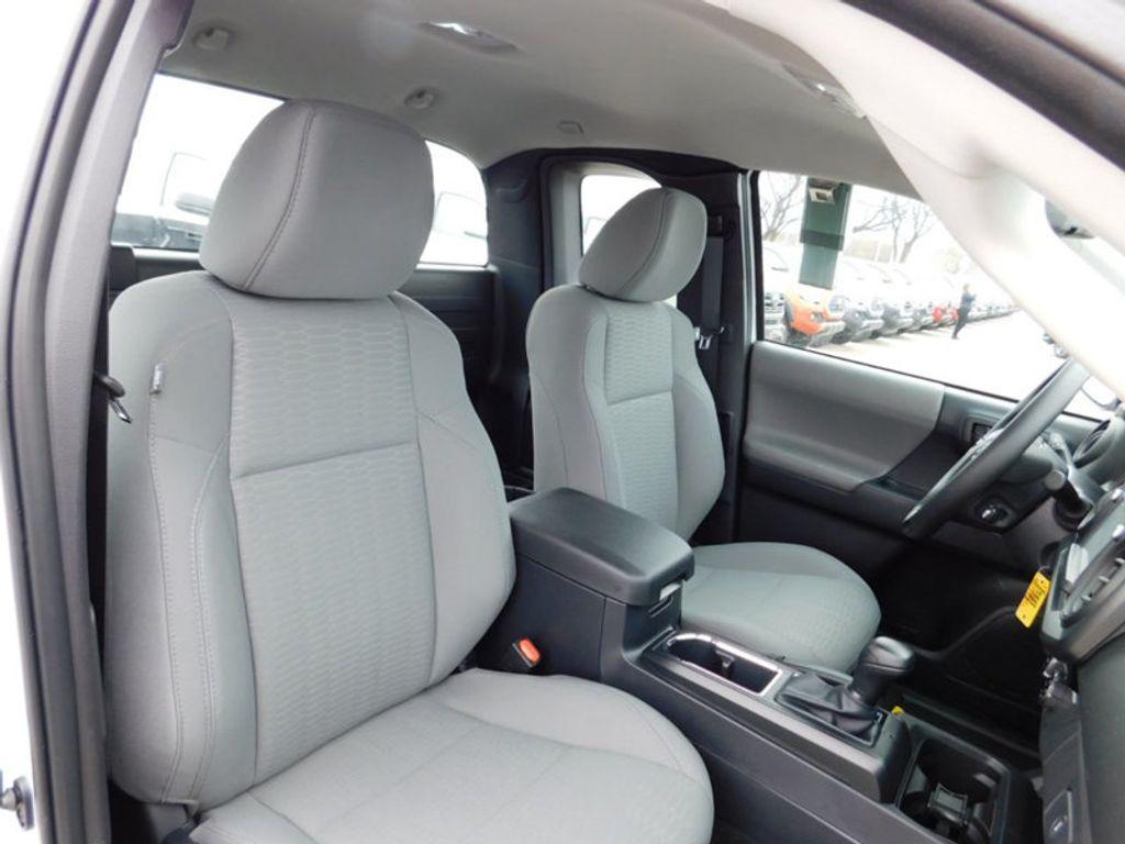 2018 Toyota Tacoma SR Access Cab 6' Bed I4 4x4 Automatic - 17400193 - 9