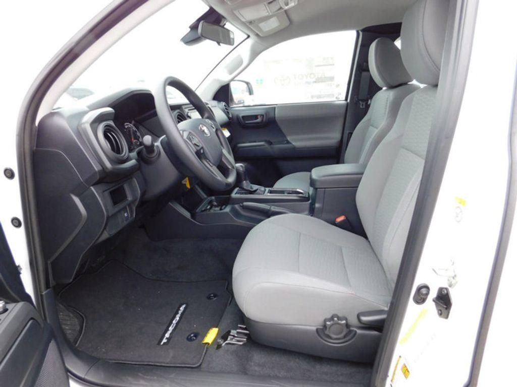 2018 Toyota Tacoma SR Access Cab 6' Bed I4 4x4 Automatic - 17400193 - 11