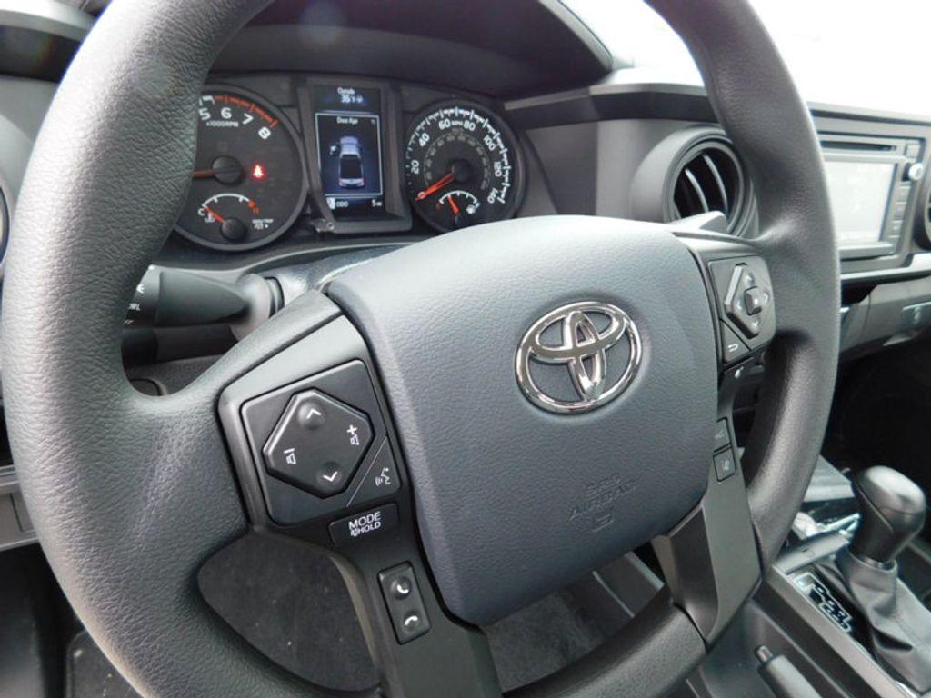 2018 Toyota Tacoma SR Access Cab 6' Bed I4 4x4 Automatic - 17400193 - 13