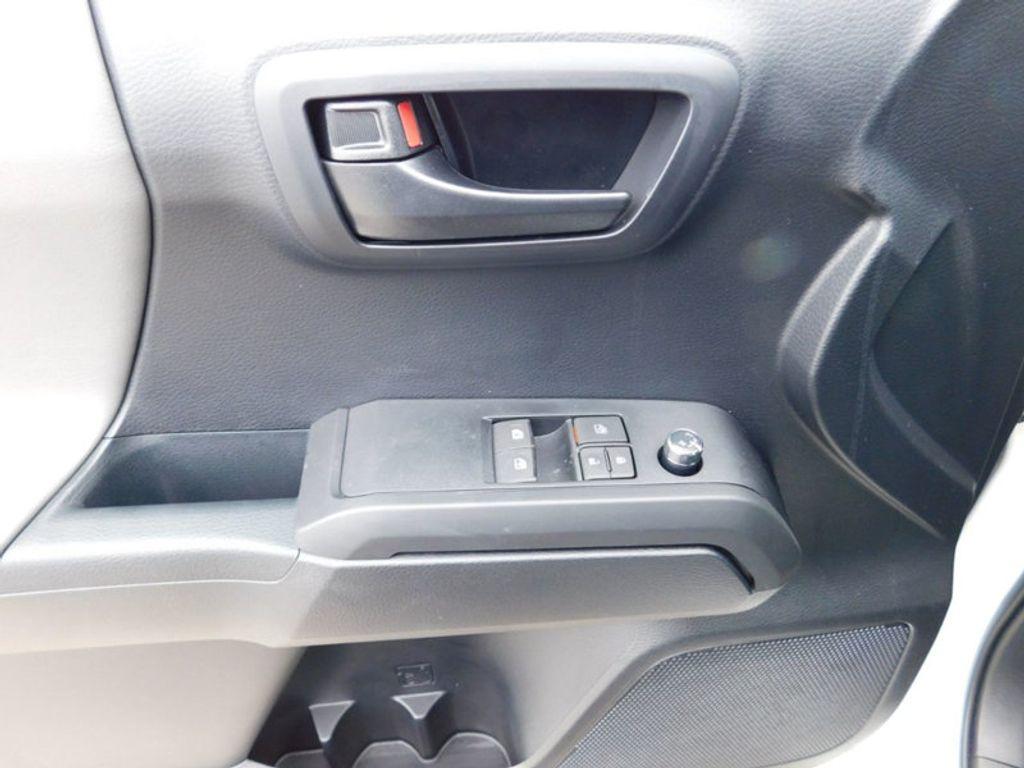 2018 Toyota Tacoma SR Access Cab 6' Bed I4 4x4 Automatic - 17400193 - 14