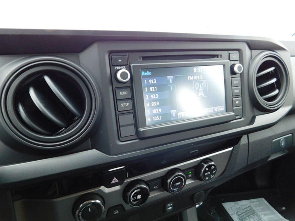 2018 Toyota Tacoma SR Access Cab 6' Bed I4 4x4 Automatic - 17400193 - 16