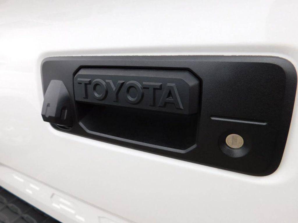 2018 Toyota Tacoma SR Access Cab 6' Bed I4 4x4 Automatic - 17400193 - 3