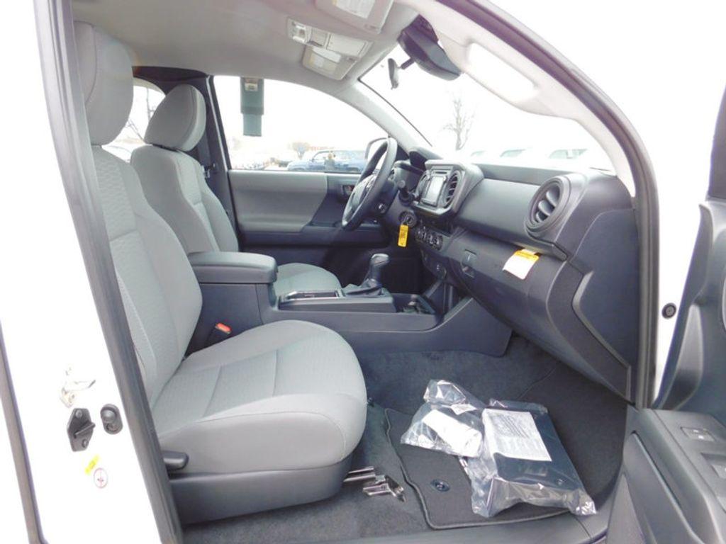 2018 Toyota Tacoma SR Access Cab 6' Bed I4 4x4 Automatic - 17400193 - 7