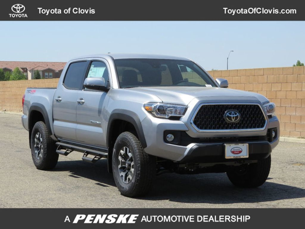 elmhurst tacoma double trd new toyota in cab inventory sport