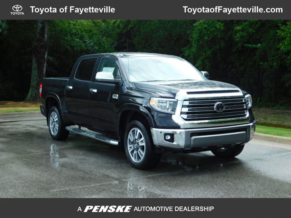 Dealer Video - 2018 Toyota Tundra 4WD 1794 Edition CrewMax 5.5' Bed 5.7L FFV - 17973302