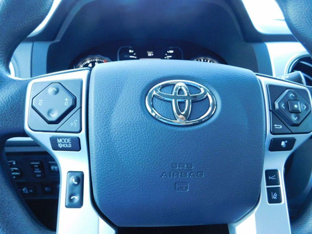 2018 Toyota Tundra 2WD SR5 CrewMax 5.5' Bed 5.7L - 16765789 - 17