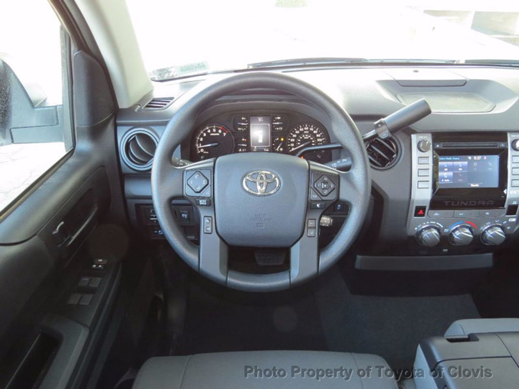 2018 Toyota Tundra 2WD SR Double Cab 6.5' Bed 4.6L - 16935071 - 5