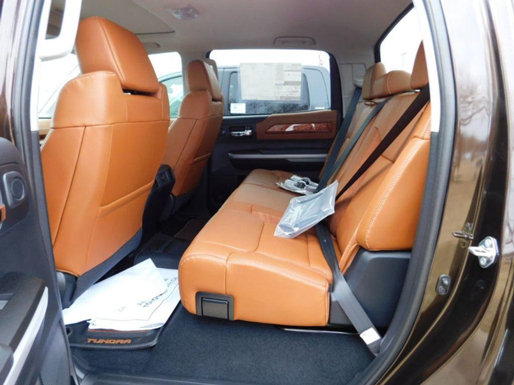 2018 Toyota Tundra 4WD 1794 Edition CrewMax 5.5' Bed 5.7L FFV - 17171659 - 11