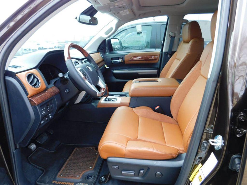 2018 Toyota Tundra 4WD 1794 Edition CrewMax 5.5' Bed 5.7L FFV - 17171659 - 12