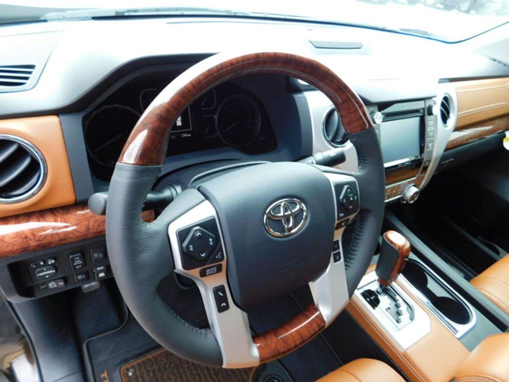 2018 Toyota Tundra 4WD 1794 Edition CrewMax 5.5' Bed 5.7L FFV - 17171659 - 13