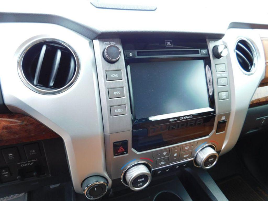 2018 Toyota Tundra 4WD 1794 Edition CrewMax 5.5' Bed 5.7L FFV - 17171659 - 18