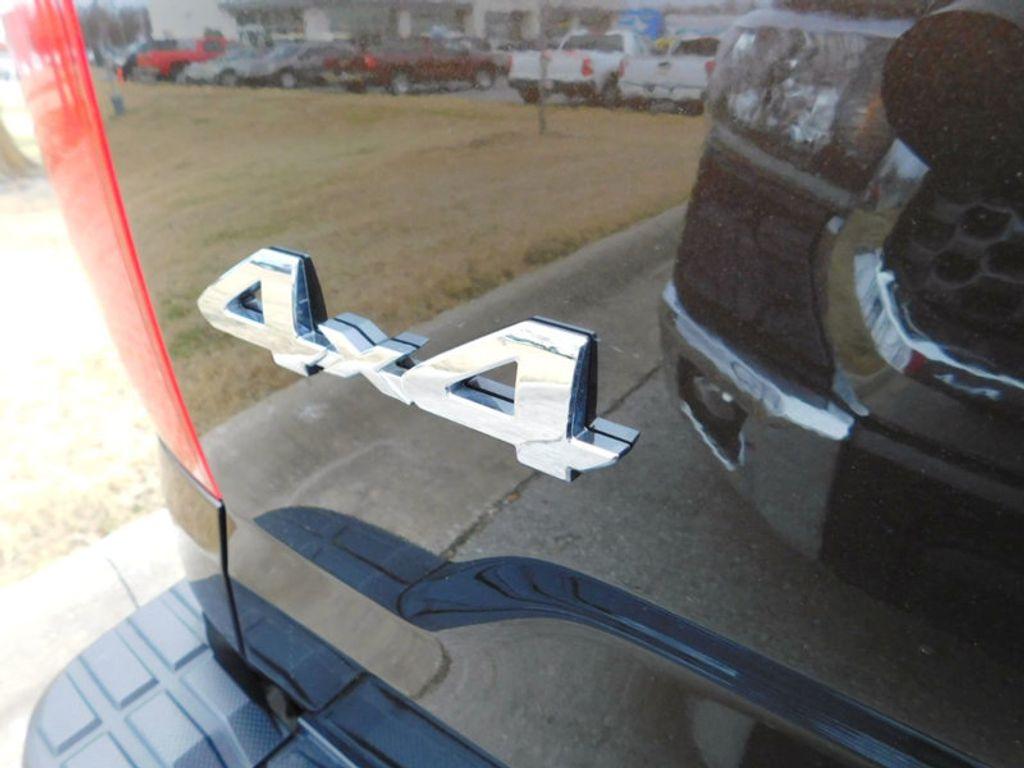2018 Toyota Tundra 4WD 1794 Edition CrewMax 5.5' Bed 5.7L FFV - 17171659 - 5