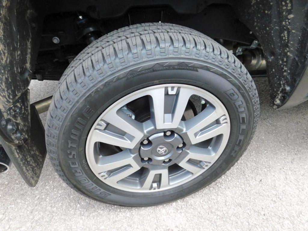 2018 Toyota Tundra 4WD 1794 Edition CrewMax 5.5' Bed 5.7L FFV - 17171659 - 6