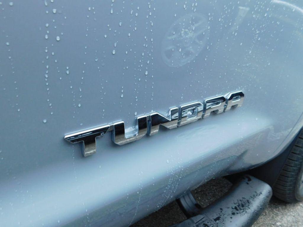 2018 Toyota Tundra 4WD Limited CrewMax 5.5' Bed 5.7L FFV - 17314382 - 8